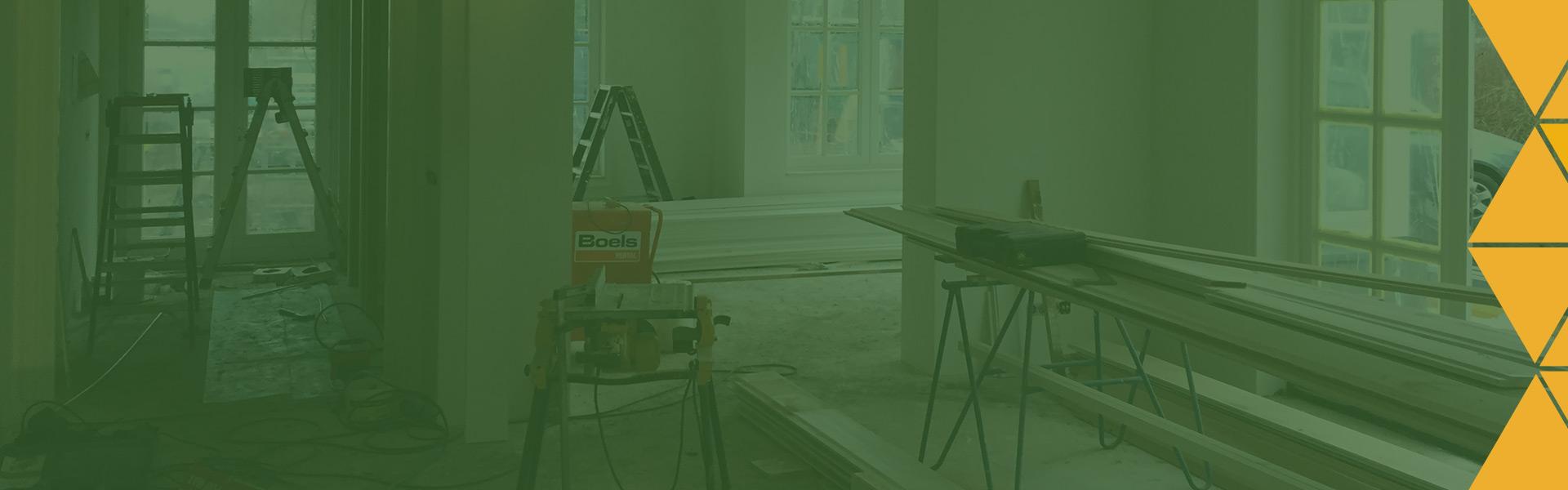 Verbouw, aan- of uitbouw? Temmink Bouwprojekten is u graag van dienst!