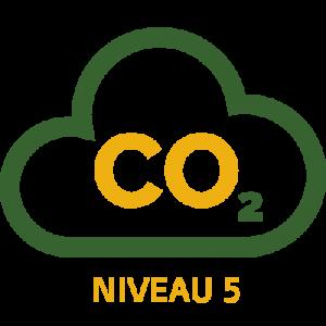 CO2 bewust niveau 5 | Certificering Temmink Bouwprojekten