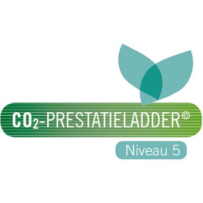 CO2-bewust niveau 5   Certificering Temmink Bouwprojekten